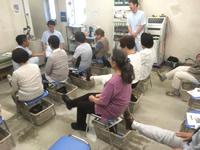 リハトレ教室3