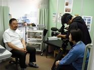 NHK 『おはよう日本』まちかど情報室(2008年4月4日放送)